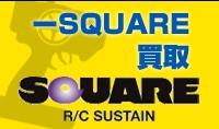 squareのラジコンを売る